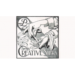 Creative Silks - P&L wwww.magiedirecte.com