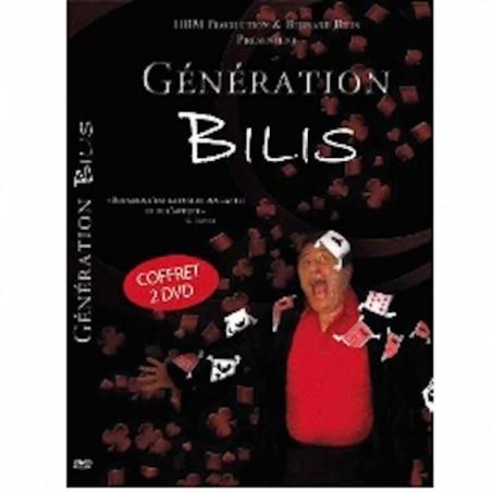 Génération Bilis wwww.magiedirecte.com