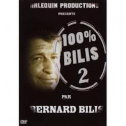 Dvd 100 % Bilis - Vol 2 wwww.magiedirecte.com
