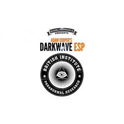 Darkwave ESP - Adam Cooper - Mentalisme wwww.magiedirecte.com