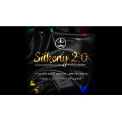 Silkeny 2.0 - Inaki Zabaletta wwww.magiedirecte.com