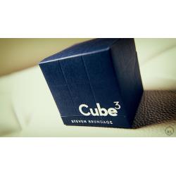 Cube 3 - Steven Brundage - Tour de magie wwww.magiedirecte.com