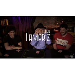 Juan Tamariz - Magic From My Heart wwww.magiedirecte.com