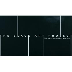 Black Art Project - SansMinds wwww.magiedirecte.com