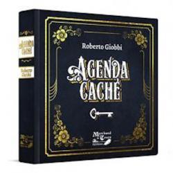 Agenda Caché-Roberto Giobbi-Livre wwww.magiedirecte.com