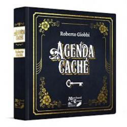 Agenda Caché-Roberto Giobbi wwww.magiedirecte.com
