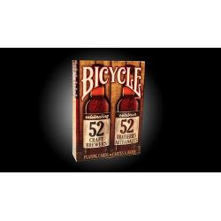 Bicycle Craft Beer V2 Deck wwww.magiedirecte.com