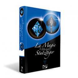 La Magie de Mickaël Stutzinger Tome 2-Livre wwww.magiedirecte.com