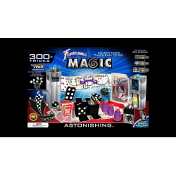Astonishing Magic Set - Fantasma Magic wwww.magiedirecte.com