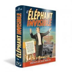 L'Elephant Invisible-Jim Steinmeyer wwww.magiedirecte.com