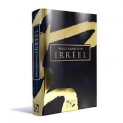 Irréel-Bruce Bernstein-Livre wwww.magiedirecte.com