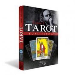 Tarot Tome 1 - Luke Jermay - Livre wwww.magiedirecte.com
