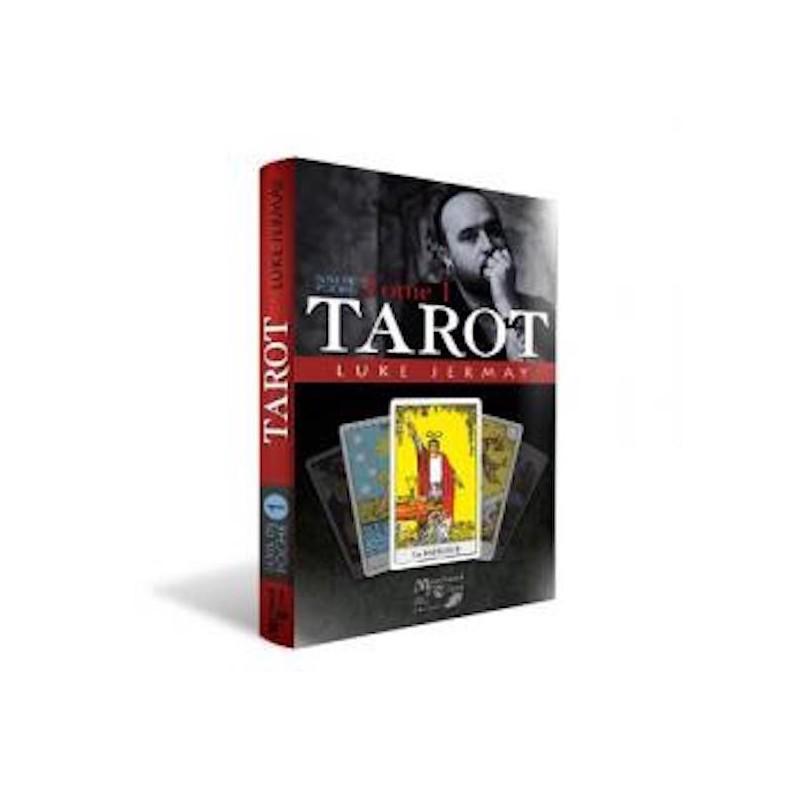 Tarot Tome 1 - Luke Jermay wwww.magiedirecte.com