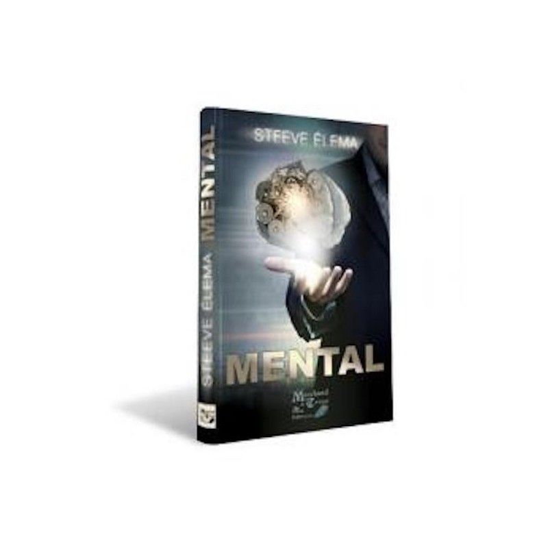 Mental-Steeve Elema wwww.magiedirecte.com