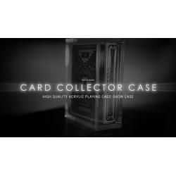 Vortex Magic Presents The Card Collector Case - Trick wwww.magiedirecte.com