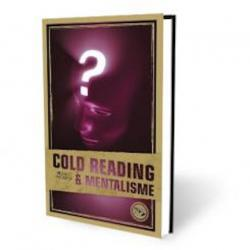 Cold reading & Mentalisme-Livre wwww.magiedirecte.com