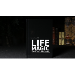 Life Magic by Lawrence Hass - Book wwww.magiedirecte.com