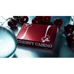 Cherry Casino (Reno Red) - Pure Imagination Projects wwww.magiedirecte.com