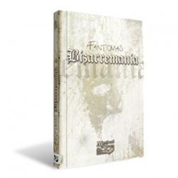 Bizarremania-Fantomas-Livre wwww.magiedirecte.com