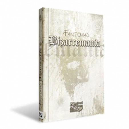 Bizarremania-Fantomas wwww.magiedirecte.com