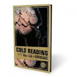 Cold Reading Rapide et Efficace-Richard Webster wwww.magiedirecte.com