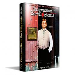 Compendium Sortilégionis-Christian Chelman-Livre wwww.magiedirecte.com