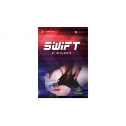 Swift (Gimmicks and DVD) by Jofer Abata - Trick wwww.magiedirecte.com