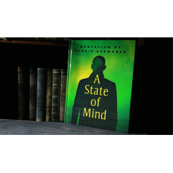 A State of Mind by Dennis Hermanzo - Book wwww.magiedirecte.com