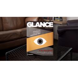 Glance Combo (2 Magazines) by Steve Thompson - Trick wwww.magiedirecte.com