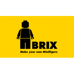 BRIX (Gimmick and Online Instructions) by Mr. Pearl and ARCANA - Trick wwww.magiedirecte.com