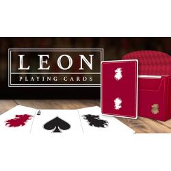 Leon wwww.magiedirecte.com