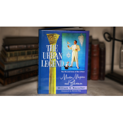 The Urban Legend (The Life and Time of Ron Urban) by William Rauscher - Book wwww.magiedirecte.com