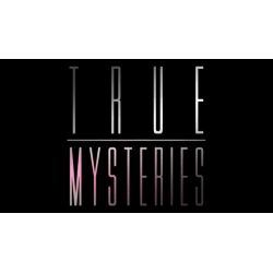 True Mysteries Lite de Fraser Parker and 1914 wwww.magiedirecte.com