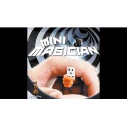 Mini Magician by PropDog - Trick wwww.magiedirecte.com