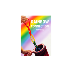 Rainbow Connection by Alan Wong - Trick wwww.magiedirecte.com