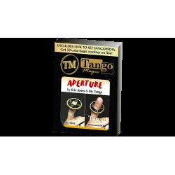 APERTURE - Eric Jones - Tango Magic wwww.magiedirecte.com