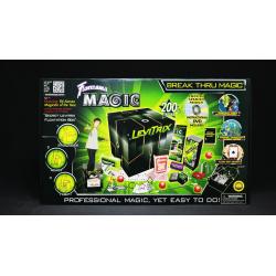 BREAK THRU MAGIC SET - Fantasma wwww.magiedirecte.com