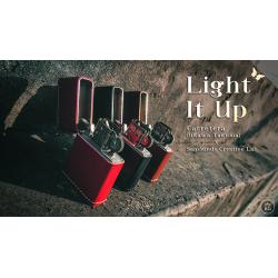 Light It Up Midnight Noir SansMinds - Tour de Magie wwww.magiedirecte.com