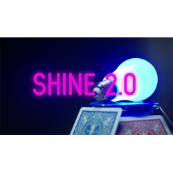 SHINE 2 (with remote) -Magic 007- MS Magic wwww.magiedirecte.com