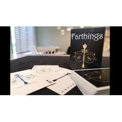 Farthings wwww.magiedirecte.com