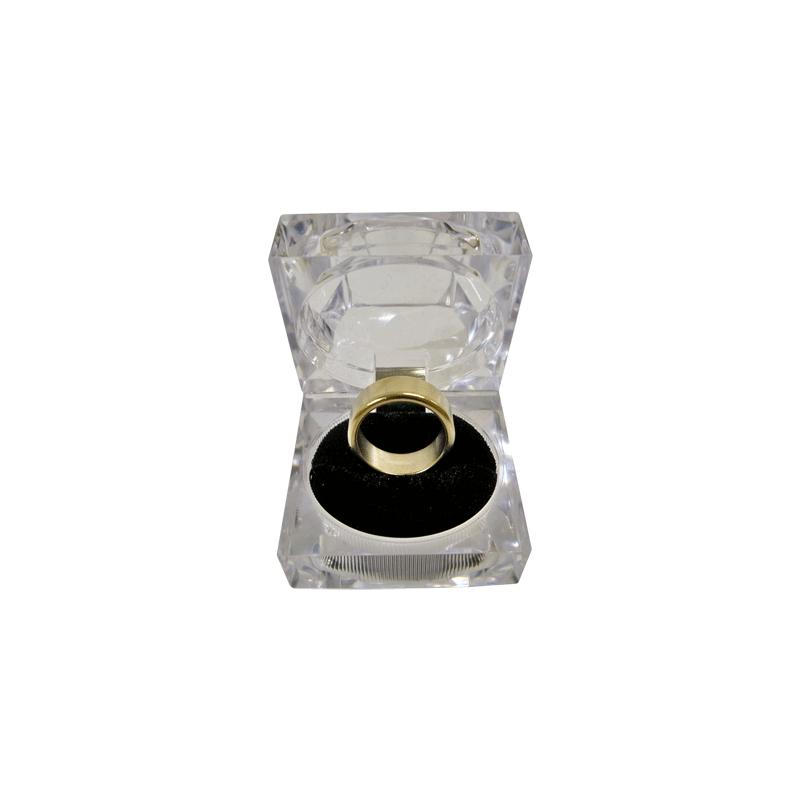 Wizard PK Ring Original (FLAT, GOLD, 16mm) - World Magic Shop wwww.magiedirecte.com