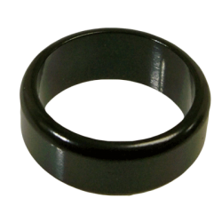 Wizard DarK FLAT Band PK RING (25 mm) wwww.magiedirecte.com
