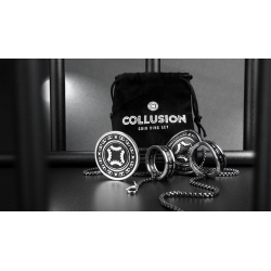 Collusion Complete Set (Small) - Mechanic Industries wwww.magiedirecte.com