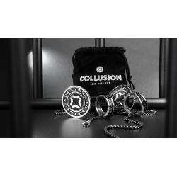 COLLUSION_SM wwww.magiedirecte.com