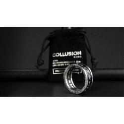 COLLUSIONRING_SML wwww.magiedirecte.com