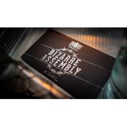 Bizarre Assembly - DARYL - Tour de Magie wwww.magiedirecte.com
