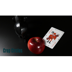 The Circle Crop - X-ZONE wwww.magiedirecte.com