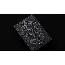 666 Dark Reserves -GOLD FOIL wwww.magiedirecte.com