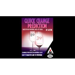 Quick Change Prediction - Astor wwww.magiedirecte.com