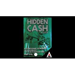 HIDDEN CASH (USD)  Astor wwww.magiedirecte.com